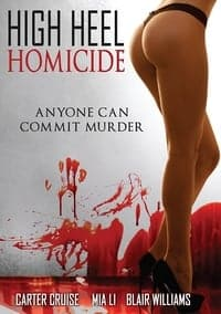 Nonton Film High Heel Homicide (2017) Subtitle Indonesia Streaming Movie Download
