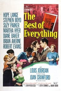 Nonton Film The Best of Everything (1959) Subtitle Indonesia Streaming Movie Download
