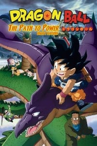 Nonton Film Dragon Ball: The Path to Power (1996) Subtitle Indonesia Streaming Movie Download