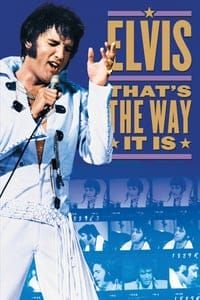 Nonton Film Elvis: That's the Way It Is (1970) Subtitle Indonesia Streaming Movie Download