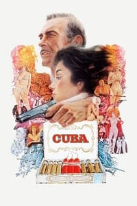 Nonton Film Cuba (1979) Subtitle Indonesia Streaming Movie Download
