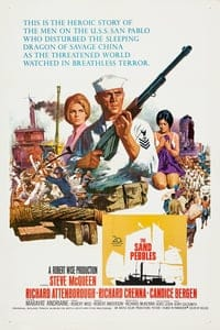 Nonton Film The Sand Pebbles (1966) Subtitle Indonesia Streaming Movie Download