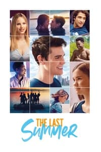 Nonton Film The Last Summer (2019) Subtitle Indonesia Streaming Movie Download