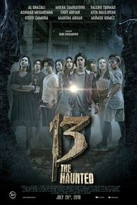 Nonton Film 13: The Haunted (2018) Subtitle Indonesia Streaming Movie Download