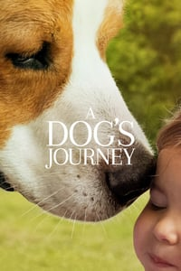 Nonton Film A Dog's Journey (2019) Subtitle Indonesia Streaming Movie Download