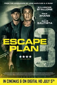 Nonton Film Escape Plan: The Extractors (2019) Subtitle Indonesia Streaming Movie Download