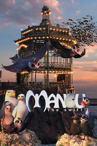 Nonton Film Manou the Swift (2019) Subtitle Indonesia Streaming Movie Download
