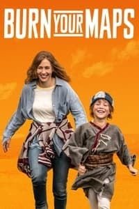 Nonton Film Burn Your Maps (2016) Subtitle Indonesia Streaming Movie Download