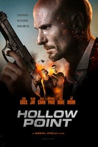 Nonton Film Hollow Point (2019) Subtitle Indonesia Streaming Movie Download
