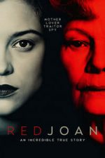 Nonton Film Red Joan (2018) Subtitle Indonesia Streaming Movie Download