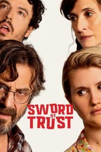 Nonton Film Sword of Trust (2019) Subtitle Indonesia Streaming Movie Download