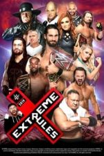 Nonton Film WWE Extreme Rules (2019) Subtitle Indonesia Streaming Movie Download