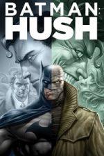 Nonton Film Batman: Hush (2019) Subtitle Indonesia Streaming Movie Download