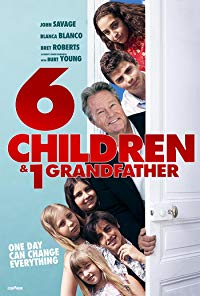 Nonton Film 6 Children & 1 Grandfather (2018) Subtitle Indonesia Streaming Movie Download