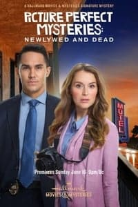 Nonton Film Picture Perfect Mysteries: Newlywed and Dead (2019) Subtitle Indonesia Streaming Movie Download