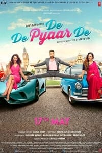 Nonton Film De De Pyaar De (2019) Subtitle Indonesia Streaming Movie Download