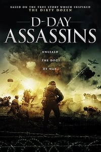 Nonton Film D-Day Assassins (2019) Subtitle Indonesia Streaming Movie Download