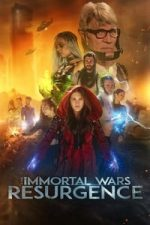 Nonton Film The Immortal Wars: Resurgence (2019) Subtitle Indonesia Streaming Movie Download