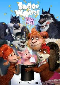 Nonton Film Sheep and Wolves: Pig Deal (2019) Subtitle Indonesia Streaming Movie Download