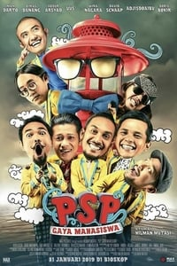 Nonton Film PSP: Gaya Mahasiswa (2019) Subtitle Indonesia Streaming Movie Download