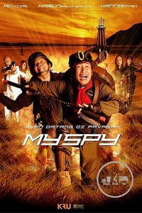 Nonton Film My Spy (2009) Subtitle Indonesia Streaming Movie Download