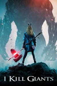 Nonton Film I Kill Giants (2017) Subtitle Indonesia Streaming Movie Download