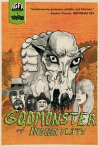 Nonton Film Godmonster of Indian Flats (1973) Subtitle Indonesia Streaming Movie Download