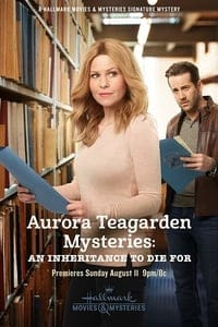 Nonton Film Aurora Teagarden Mysteries: Where There's a Will (2019) Subtitle Indonesia Streaming Movie Download