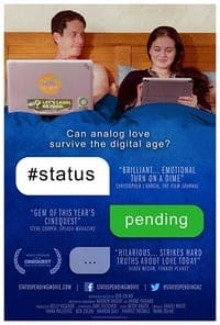 Nonton Film Status Pending (2017) Subtitle Indonesia Streaming Movie Download