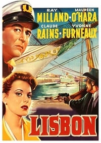 Nonton Film Lisbon (1956) Subtitle Indonesia Streaming Movie Download