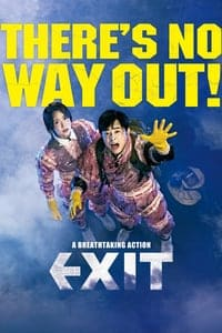 Nonton Film Exit (2019) Subtitle Indonesia Streaming Movie Download
