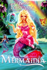 Nonton Film Barbie Fairytopia: Mermaidia (2006) Subtitle Indonesia Streaming Movie Download