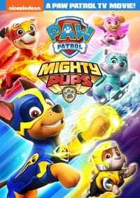 Nonton Film PAW PATROL: Mighty Pups (2019) Subtitle Indonesia Streaming Movie Download
