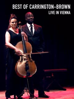Nonton Film Best of Carrington Brown live in Vienna (2018) Subtitle Indonesia Streaming Movie Download