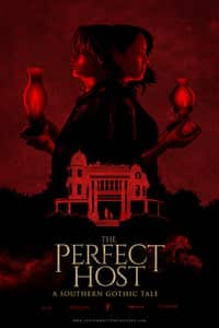Nonton Film The Perfect Host: A Southern Gothic Tale (2018) Subtitle Indonesia Streaming Movie Download