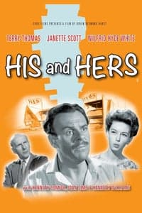 Nonton Film His and Hers (1961) Subtitle Indonesia Streaming Movie Download