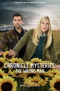 Nonton Film The Chronicle Mysteries: The Wrong Man (2019) Subtitle Indonesia Streaming Movie Download