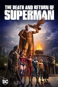 Nonton Film The Death and Return of Superman (2019) Subtitle Indonesia Streaming Movie Download