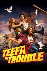 Nonton Film Teefa in Trouble (2018) Subtitle Indonesia Streaming Movie Download
