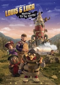 Nonton Film Louis & Luca – Mission to the Moon (2018) Subtitle Indonesia Streaming Movie Download