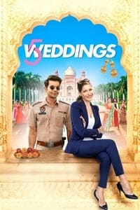 Nonton Film 5 Weddings (2018) Subtitle Indonesia Streaming Movie Download