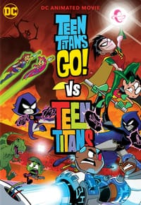 Nonton Film Teen Titans Go! Vs. Teen Titans (2019) Subtitle Indonesia Streaming Movie Download