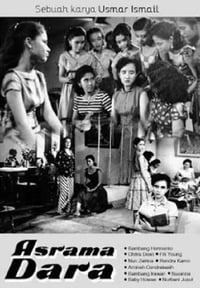 Nonton Film Asrama dara (1958) Subtitle Indonesia Streaming Movie Download