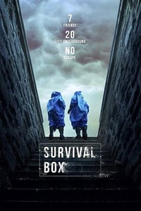 Nonton Film Survival Box (2019) Subtitle Indonesia Streaming Movie Download