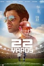 Nonton Film 22 Yards (2019) Subtitle Indonesia Streaming Movie Download