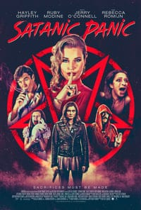Nonton Film Satanic Panic (2019) Subtitle Indonesia Streaming Movie Download