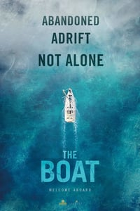 Nonton Film The Boat (2018) Subtitle Indonesia Streaming Movie Download