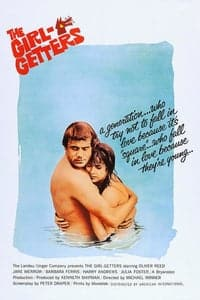 Nonton Film The Girl-Getters (1964) Subtitle Indonesia Streaming Movie Download