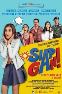 Nonton Film Siap Gan! (2018) Subtitle Indonesia Streaming Movie Download