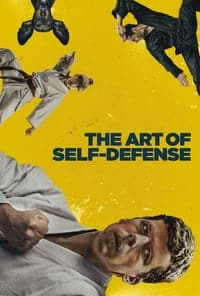 Nonton Film The Art of Self-Defense (2019) Subtitle Indonesia Streaming Movie Download